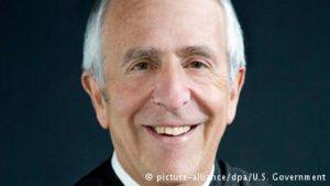 Charles Breyer