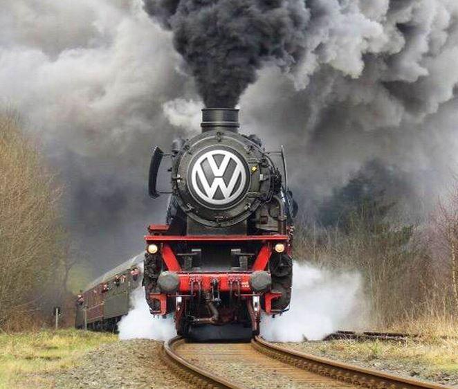 afera dieselgate